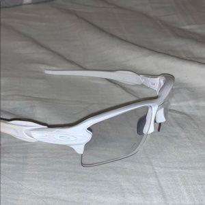 Oakley glasses